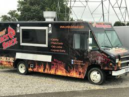 Chris' Snack Shack - Columbus Food Trucks - Roaming Hunger