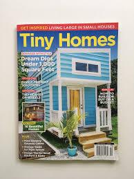 100 Houses Magazine Online TinyHomes2 Tiny House Scotland
