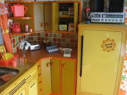 Retro Kitchen Decor Inspiration