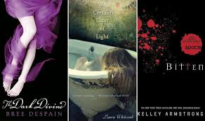 Halloween Books For Adults 2017 by Paranormal Romance Novels Popsugar Love U0026