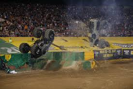 100 Monster Truck Backflip Article With Tag Monster Truck Rampage 2 Lisbonhistoryorg