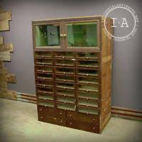 Shaw Walker File Cabinet History by Shaw Walker Oak Library 4 Drawer Card File Cabinet Wooden Card