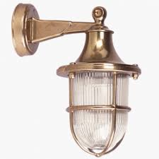 an high quality nautical light fixture for your home decor