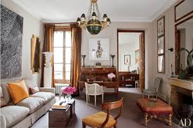 100 Parisian Interior 12 Unforgettable Apartments And Homes