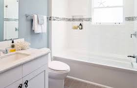 One Day Remodel One Day Affordable Bathroom Remodel Affordable Low Budget Bathroom Remodel In Bergen County Nj