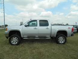 New 2012 GMC Sierra 1500 Rocky Ridge Conversion For Sale In Jackson ...