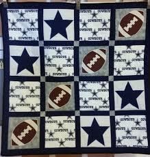 Dallas Cowboys Baby Room Ideas by Dallas Cowboys Themed Baby Quilt Dallas Cowboys Funny