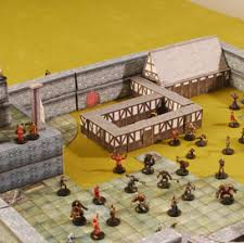 dungeons and dragons tiles master set dungeons and dragons tiles master town set crafting paper