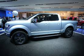 Ford Atlas Concept • Carfanatics Blog