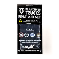 Blackriver Trucks