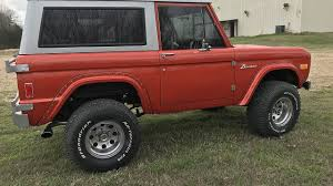 1977 Ford Bronco For Sale Near Conway, Arkansas 72032 - Classics On ...