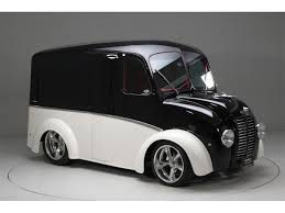 100 Divco Milk Truck For Sale 1956 For ClassicCarscom CC1241733