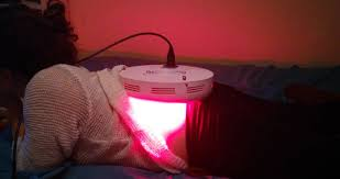 Infrared Lamp Therapy Side Effects by Infrared Light Therapy Red Light Man