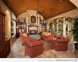 Tuscan style living rooms in 2017 Beautiful pictures photos of