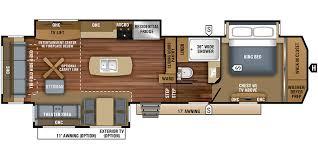 Jayco Fifth Wheel Floor Plans 2018 by 2018 Jayco 36kpts Jpg