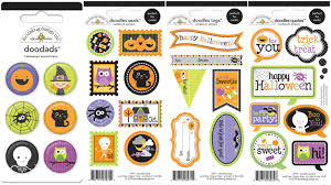 Halloween Washi Tape Australia by Doodlebug Design Inc Blog Introducing The Halloween Parade Collection