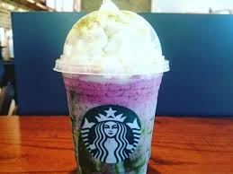 Forget The Unicorn Frappuccino Ask For Mermaid Instead Hippielove7 Instagram INSIDER Summary Starbucks Has A Secret Menu Featuring