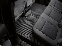 Weathertech Floor Mats Nissan Xterra by Weathertech All Weather Floor Mats For Ford F 150 Crew Cab 2010