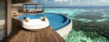 100 Maldives W Retreat Resort Spa My Tour Destinations