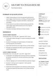 How To Write A Military To Civilian Resume | Resume Genius Best Resume Format 10 Samples For All Types Of Rumes Formats Find The Or Outline You Free Templates 2019 Download Now 200 Professional Examples And Customer Service Howto Guide Resumecom Data Entry Sample Monstercom Why Recruiters Hate Functional Jobscan Blog How To Write A Summary That Grabs Attention College Student Writing Tips Genius It Mplates You Can Download Jobstreet Philippines
