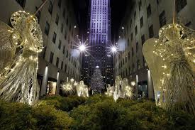 Rockefeller Christmas Tree Lighting 2014 Live Stream by New York Christmas Tree Lighting 2014 Christmas Lights Decoration