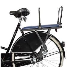vélo avec siège bébé famille cycliste solutions pour emmener vos enfants à vélo avec vous
