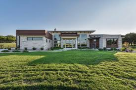 100 Contempory Home New Driftwood Home On 35 Acres Seeks 14M Curbed Austin