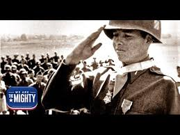 Second Most Decorated Soldier Of All Time by Audie Murphy Is The Most Decorated Wwii Veteran Youtube
