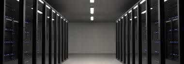 Data Centre | Spectrum IT