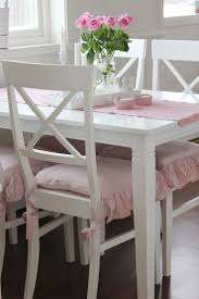 Shabby Chic Dining Room Chair Covers by 770 Best Shabby Chic Images On Pinterest Shabby Chic Décor Home