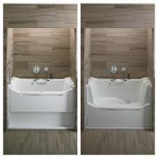 Kohler Bathtubs For Seniors by Designing For An Ageing Population Bath Walls And Bath Ideas