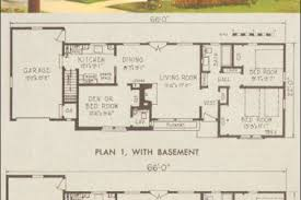 The Retro Home Plans by Extraordinary Retro House Plans Gallery Best Inspiration Home