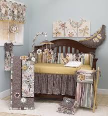 Safari Decorating Ideas For Living Room by Amazon Com Cotton Tale Designs Penny Lane Crib Bedding Set 8
