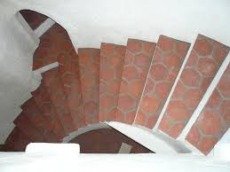 Wood Stair Nosing For Tile by Living Room Stair Nosing For Tile Porcelain Tile Stair Nosing