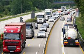 Natural Gas-powered Trucks Exempt From German Toll - Trans.INFO