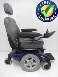 invacare pronto m91 power chair used wheelchairs item 526