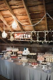 Vintage Dessert Table Ideas 33 Amazing Wedding