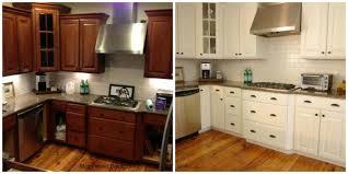 Kitchen Backsplash Designs With Oak Cabinets by Kitchen Backsplash Ideas White Cabinets Brown Countertop Sunroom