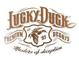 100 Duck Decals For Trucks Lucky Lucky