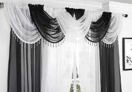Black Window Curtains Target by Bedroom Fascinating Door Decorating Ideas With Attractive Bead