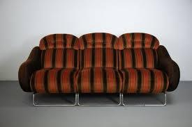 space age sofa 1970s
