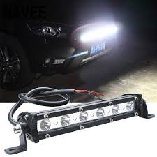 18W Car LED Work Light Bar Led Chips Waterproof Offroad Car Work ... China Dual Row 6000k 36w Cheap Led Light Bars For Jeep Truck Offroad Led Strips For A Carled Strip Arduinoled 5d 4d 480w Bar 45 Inch Off Road Driving Fog Lamp Lighting Police Dash Lights Deck And Curved Your Vehicle Buy Lund 271204 35 Black Bull With 52 400w High Power Boat Cheap Light Bars Trucks 28 Images Best 25 Led Amazoncom 7 Rail Spot Flood 4x4 6 40w Mini Work Single Trucks 4wd Testing Vs Expensive Pods Youtube