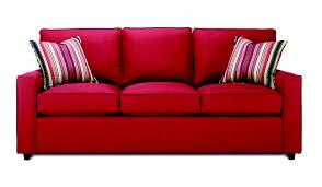 monaco sleeper sofa d189 by rowe furniture