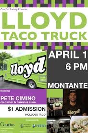 Lloyd Taco Founder And Alumnus Speaks At Canisius | The Dome The Ultimate Hertel Avenue Taco Crawl Visit Buffalo Niagara Lloyd Truck Eats Pittsfield Food Rodeo Offers Unique Sights Sounds And Flavors Gunman Gameplay Introduction Postapocalypse Trucks Vs Factory Born And Raised Big Lloyds Tastes Like A Mac In Taco Only With Locally Austin Food Truck Famous For Tacos Opens Firstever Restaurant Space Tuesday Vegetarian Vegan Guide News Uber Partners Catering