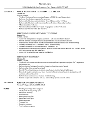 Electrician Technician Resume Samples Velvet Jobs In Instrument ... Best Field Technician Resume Example Livecareer Entrylevel Research Sample Monstercom Network Local Area Computer Pdf New Great Hvac It Samples Velvet Jobs Electrician In Instrument For Service Engineer Of Images Improved Synonym Patient Care Examples Awful Hospital Pharmacy With Experience Objective Surgical 16 Technologist