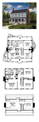 Pictures Small Colonial House by Brewton House Plan Colonial Plans Small Home Dsc Luxihome