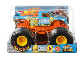 100 Monster Truck Decorations Hot Wheels S 124 Funny Feelings Vehicle
