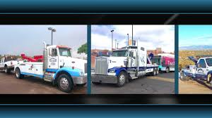 Heavy Duty Truck Towing And Roadside Assistance In Santa Fe, New ...
