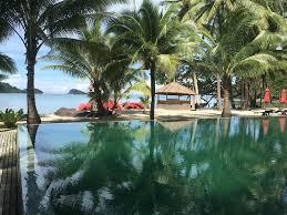 100 Absolute Beach Front Front Villa Ko Chang Thailand Bookingcom