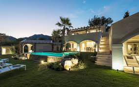 100 Rustic Villas Top 5 In Sardinia Private Pools And Total Privacy Its All
